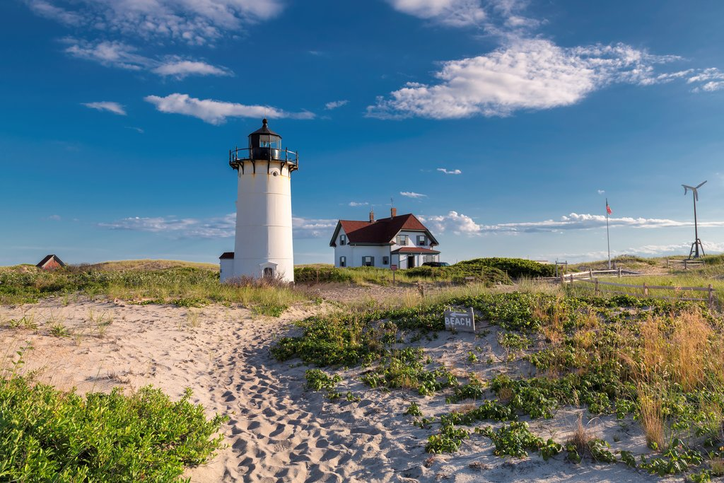Race Point Lighthouse, Provincetown