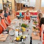 Provençal Cooking Class & Markets of Aix-en-Provence