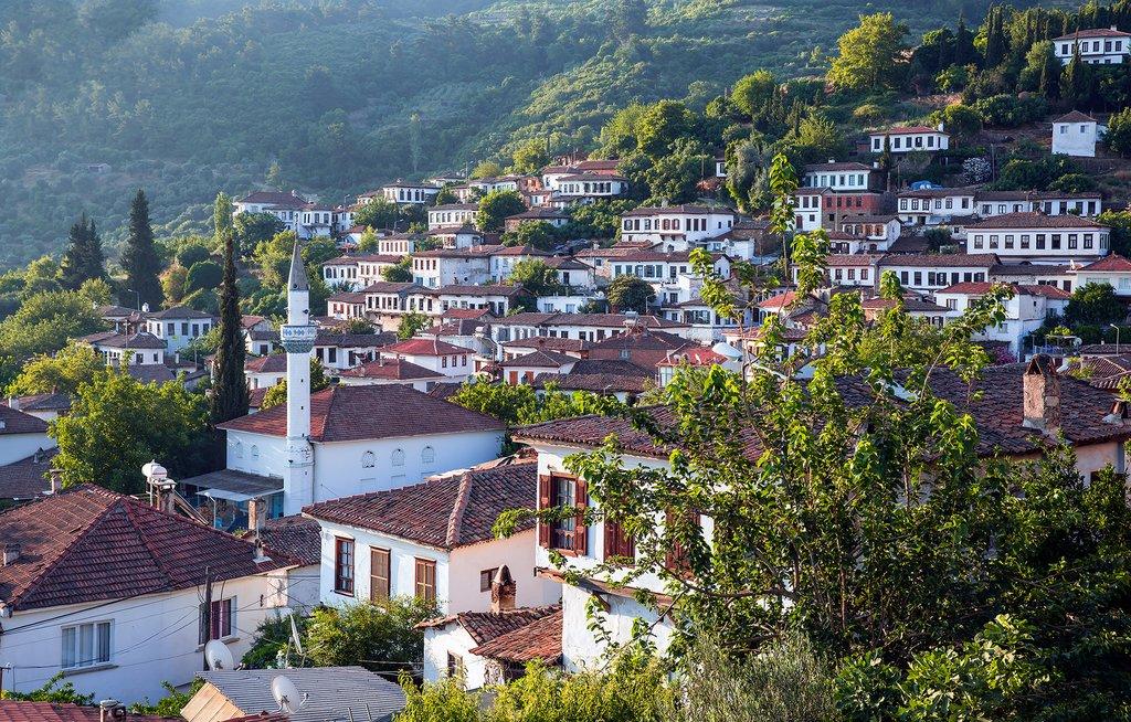 Şirince Village