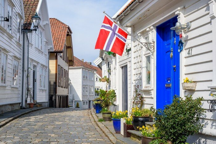 Norway is filled with historical and cultural hot spots