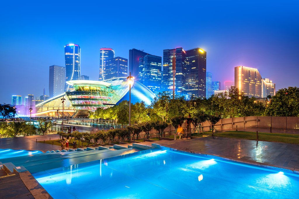 How to Get from Suzhou to Hangzhou