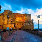 A Free Evening in Naples