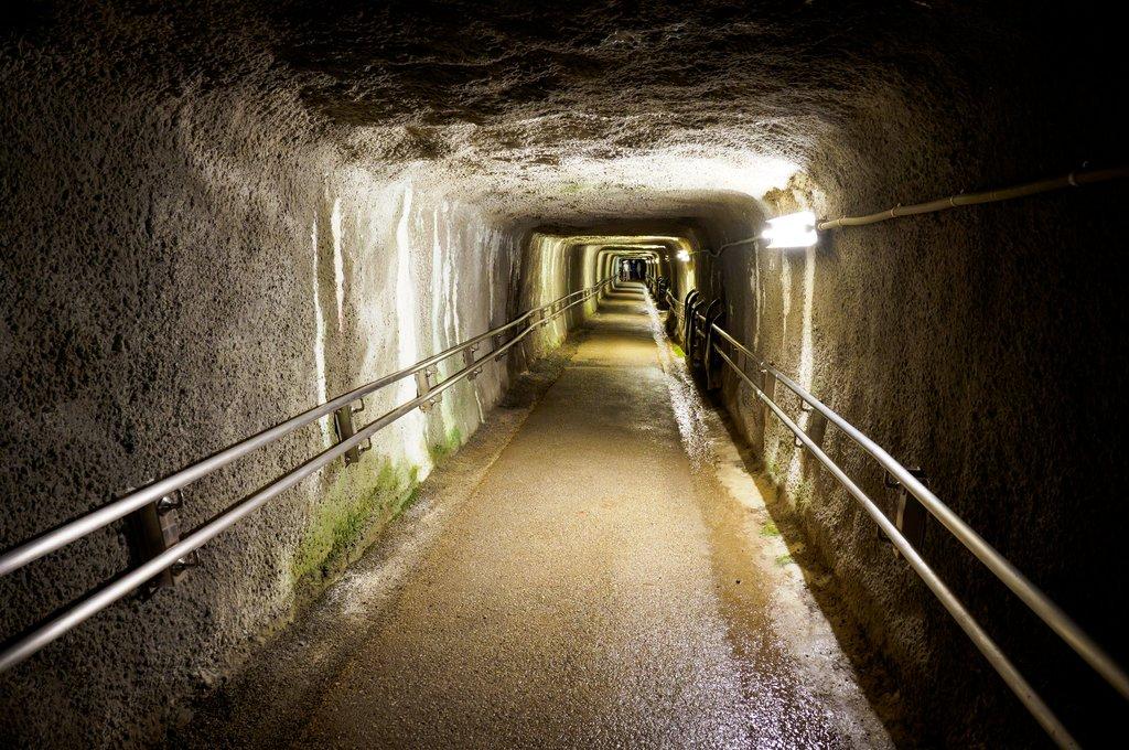 Iwami Ginzan Silver Mine, Courtesy of Kawamura_Lucy/Shutterstock
