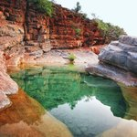 Day Trip & Hike to Paradise Valley near Agadir
