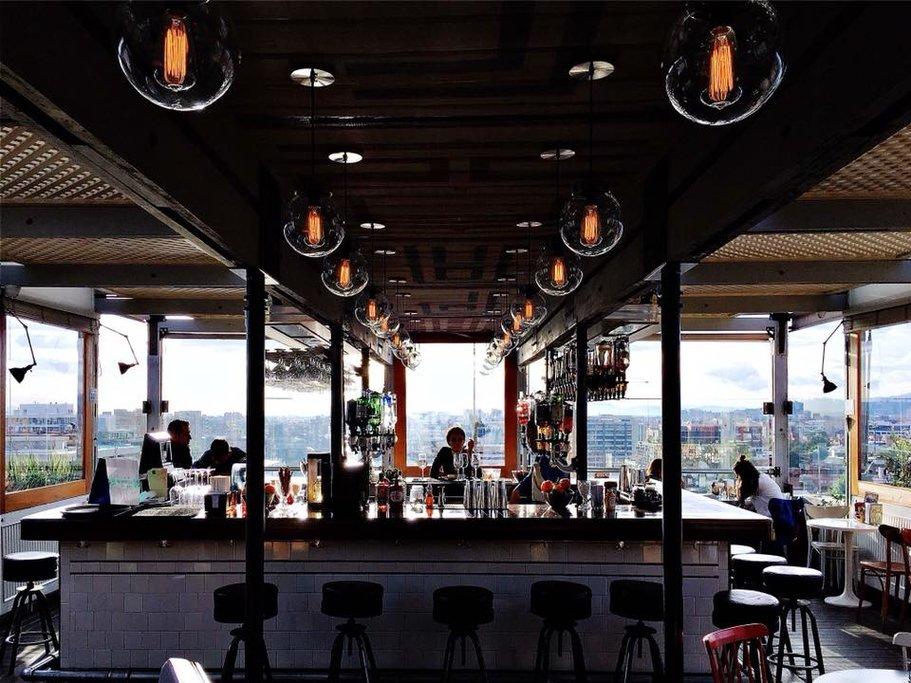 9 Best Cocktail Bars In Bogotá Kimkim