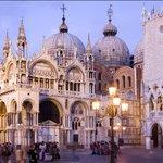 S Marco Basilica