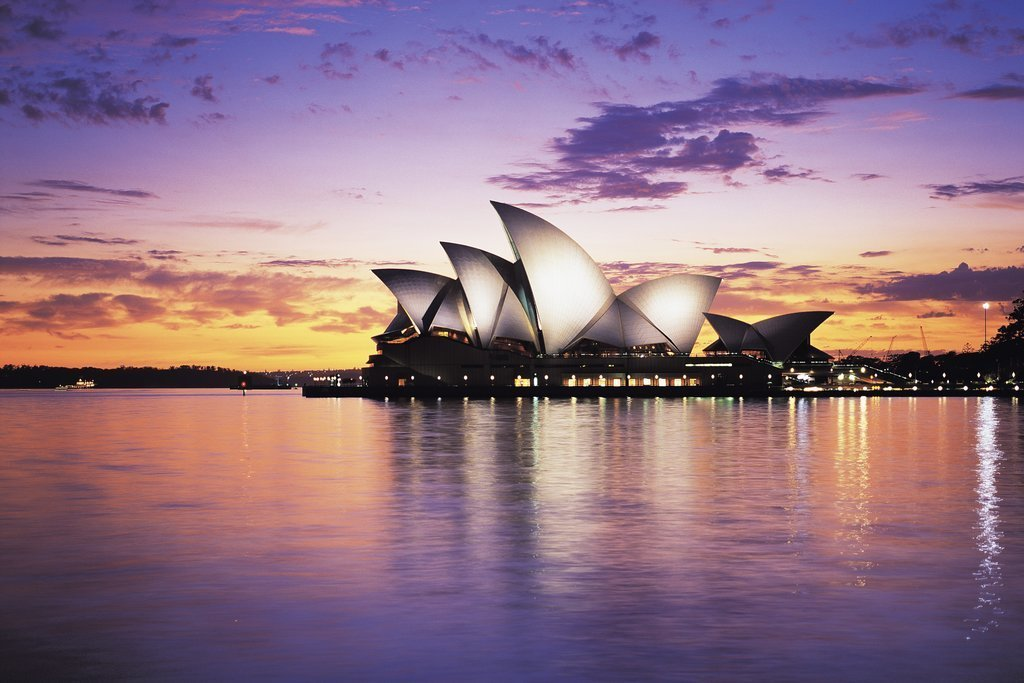 Explore the best of Sydney