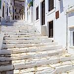 Streets of Apiranthos