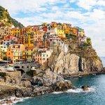 Boat Trip From Cinque Terre To Porto Venere