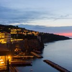 A Free Evening in Sorrento