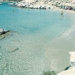 Beach Day on Paros