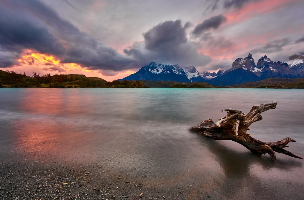 Goodbye, Patagonia!