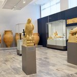 Visit the Museums of Heraklion