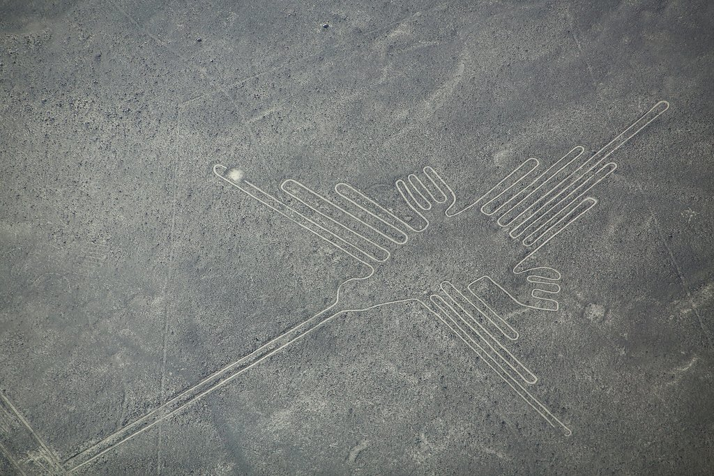 How to Get from Lima to Nazca