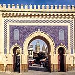 Explore the Medina of Fes