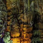 The Mythical Cave of Zeus Tour from Heraklion