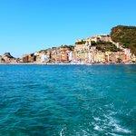 Boat Tour in Cinque Terre