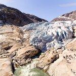 Explore Jostedalsbreen National Park