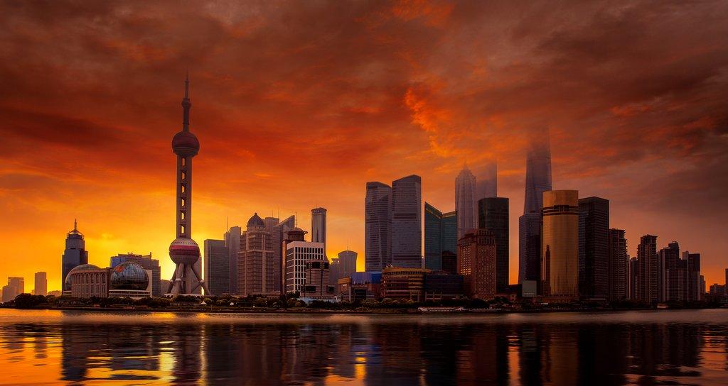 Farewell, China