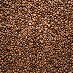 Roasted Peruvian arabica beans make a tasty cup of coffee