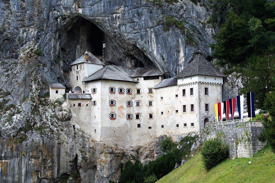 The Cave Castle