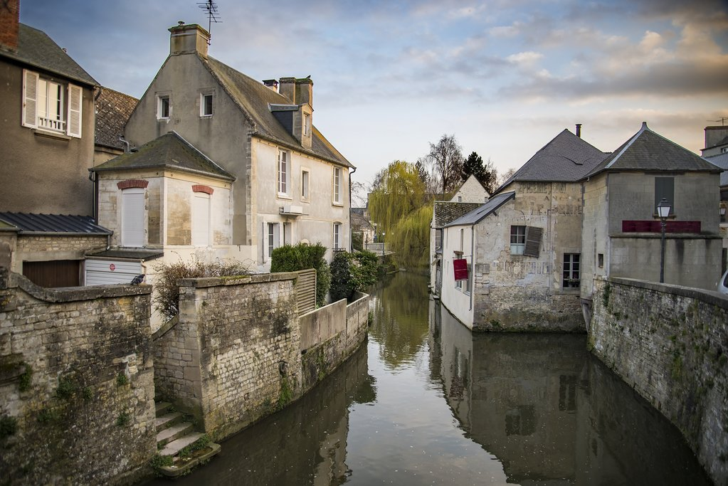How to Get from Rouen to Bayeux