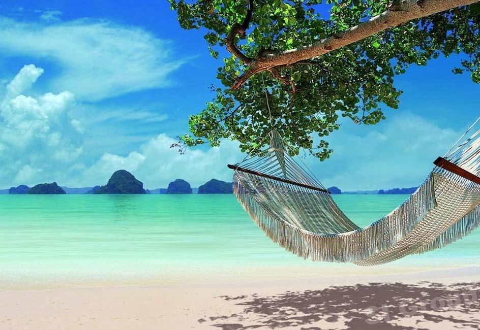 Paradise on Krabi