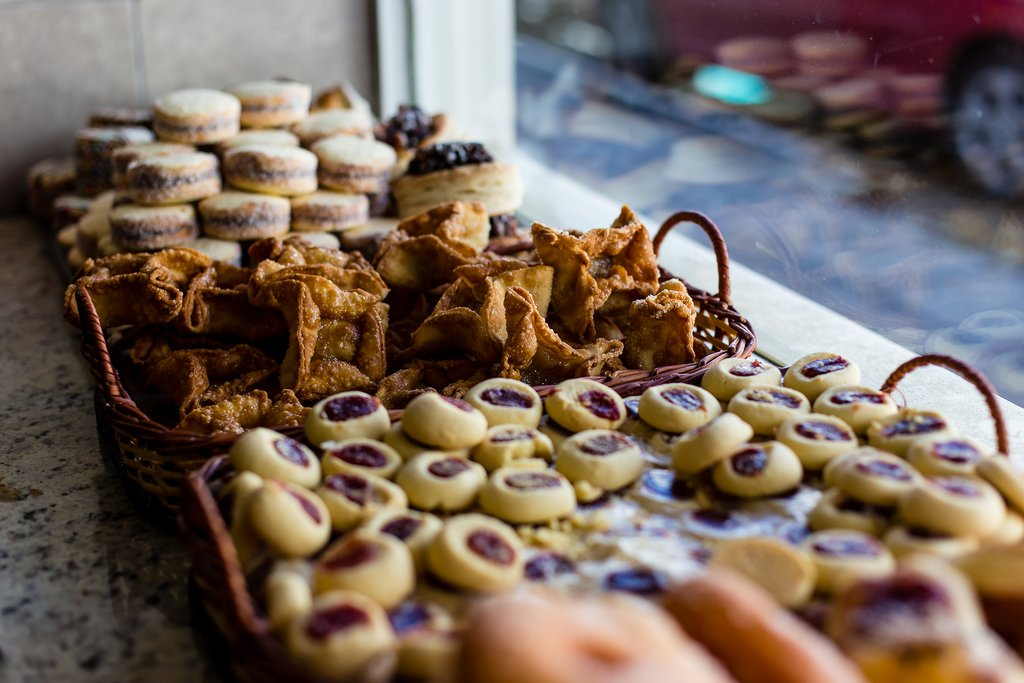 Argentinian treats in the southernmost city in the world