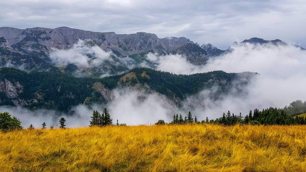 Dinaric Alps, Bosnia