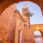 Marrakech Art Galleries Tour