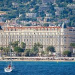 Mediterranean Sunset Cruise from Nice