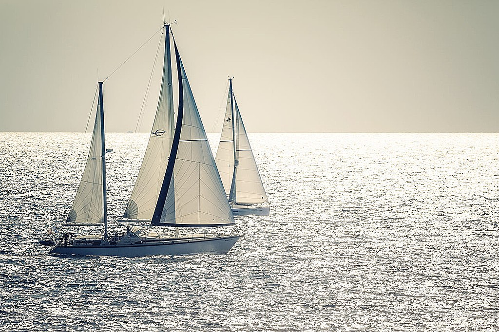 Enjoy a day of sailing on the Adriatic Sea