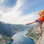 Photo from Trolltunga Active