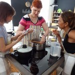 Authentic Croatian Cooking Class