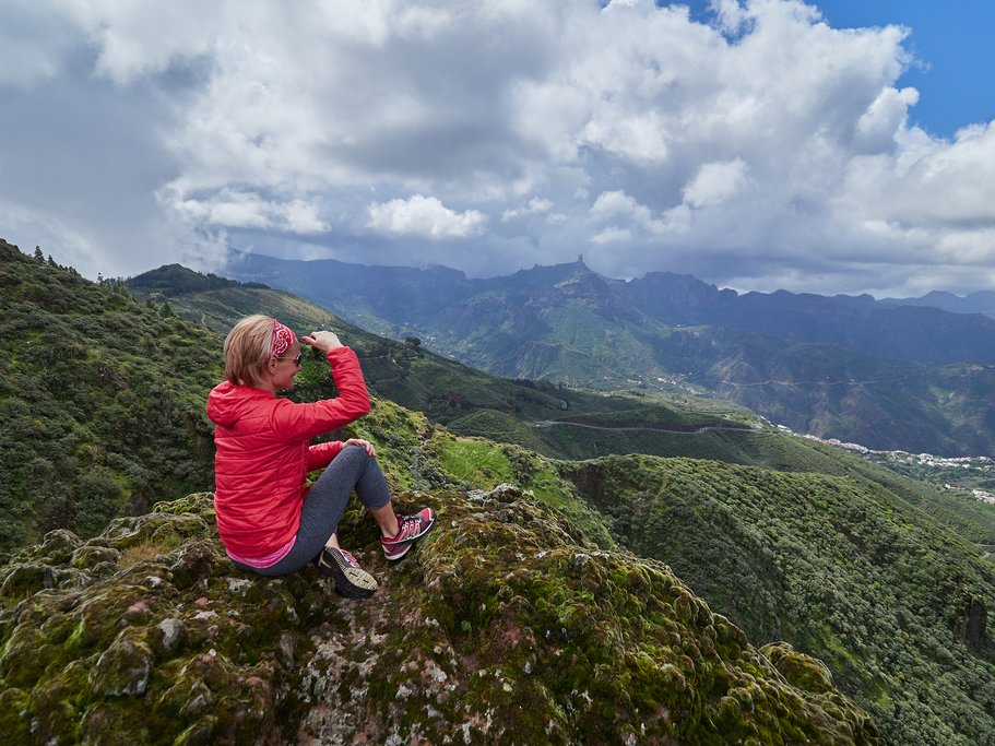 Exploring the Island of Gran Canaria