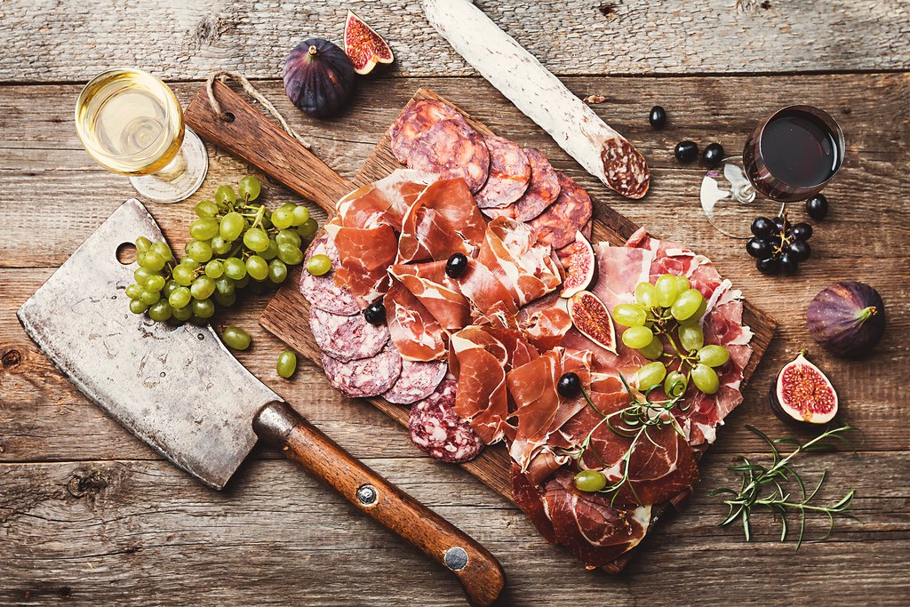 Enjoy Spain's classic dishes on a gourmet walking tour