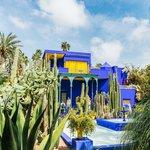 Explore Marrakech