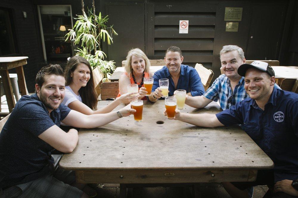 Pub tour, Sydney