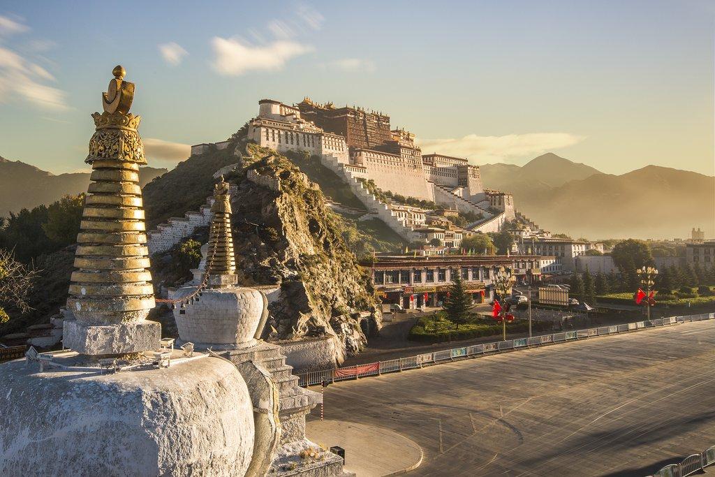 Farewell, Tibet