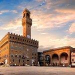 Piazza della Signoria - Main Square in Florence