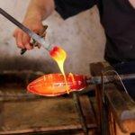 Glass Blowing Murano