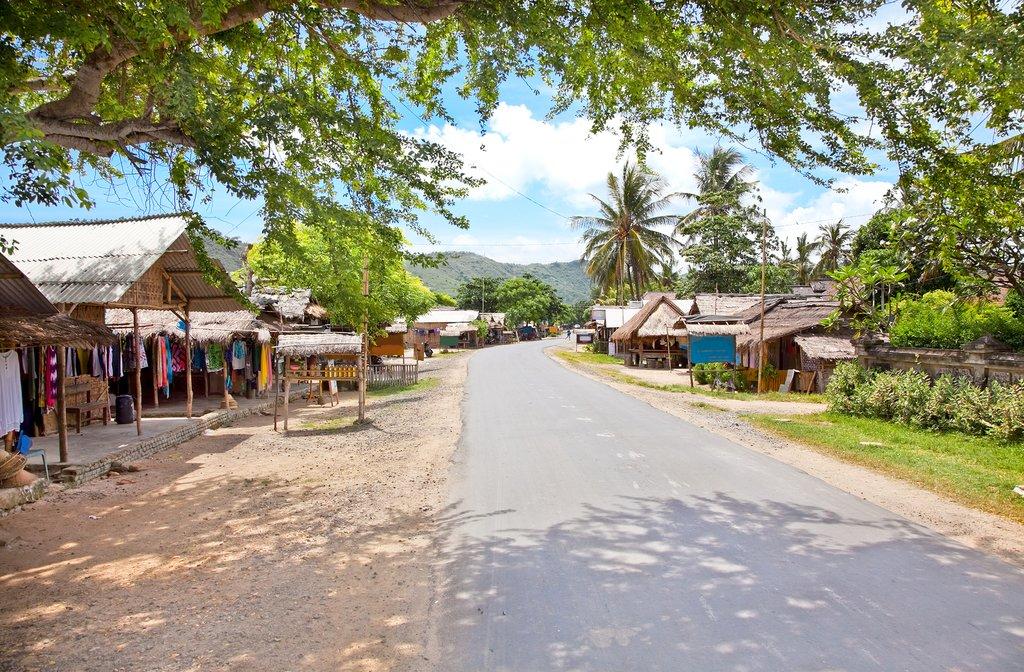 Return to the laidback beach town of Kuta