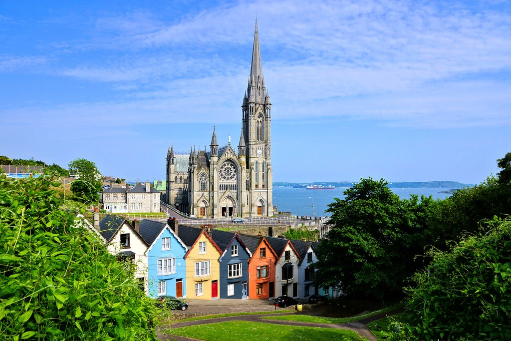 How to Get from County Cork to County Clare
