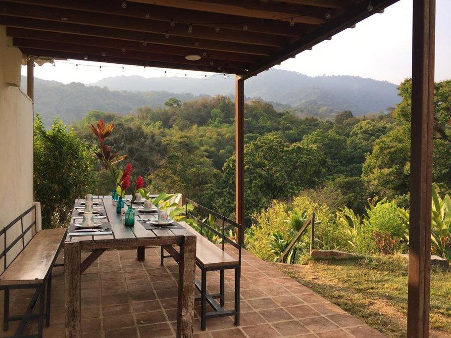Dorado Reserve