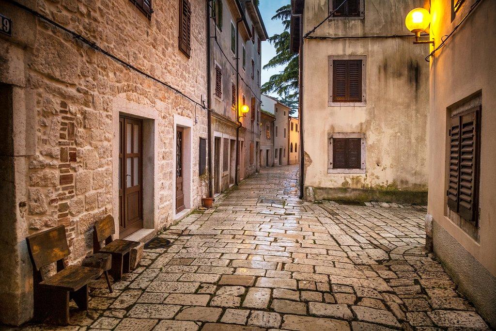 Poreč, Croatia