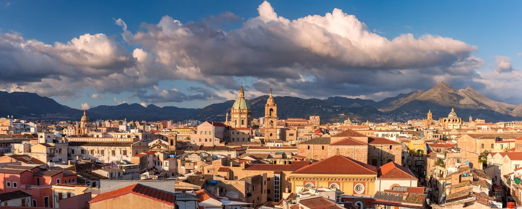 How to Get from Rome to Sicily