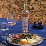 Wine Tasting at Domaine Val d'Argan near Essaouira