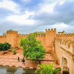 Explore the Fortified Town of Taroudant