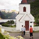 Photo from FjordSafari