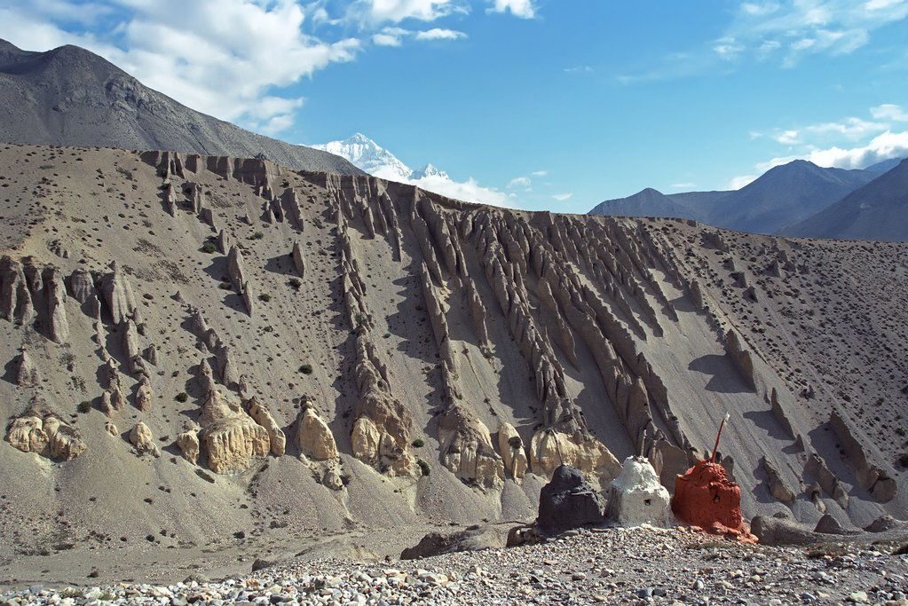 How to Get to Upper Mustang